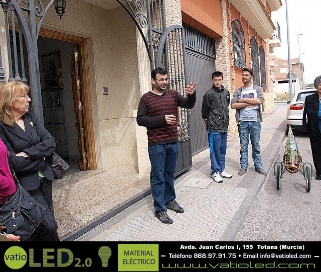 """Éxito de la """"Vía de la Pasión Totanera"""" organizada por la Asociación Cultural """"El Cañico"""" - 88"""