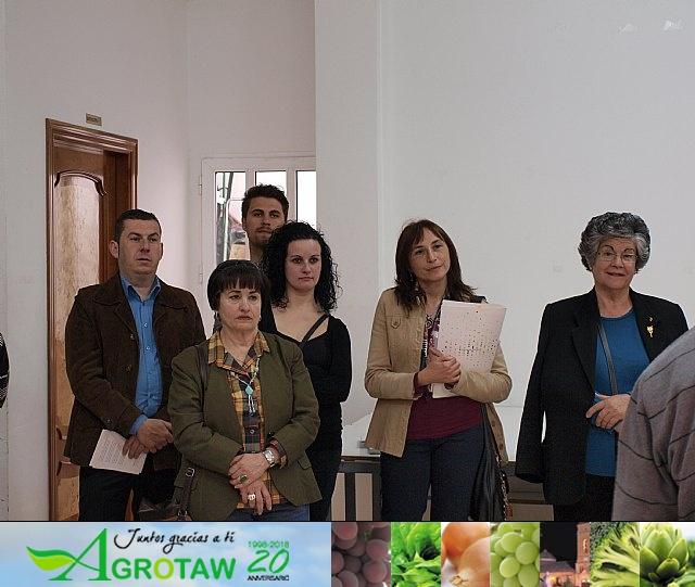"""Éxito de la """"Vía de la Pasión Totanera"""" organizada por la Asociación Cultural """"El Cañico"""" - 93"""