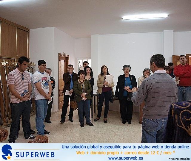 """Éxito de la """"Vía de la Pasión Totanera"""" organizada por la Asociación Cultural """"El Cañico"""" - 94"""