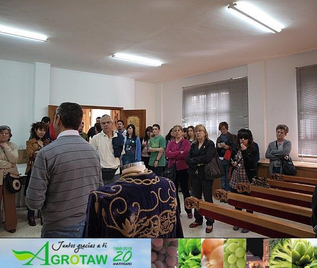 """Éxito de la """"Vía de la Pasión Totanera"""" organizada por la Asociación Cultural """"El Cañico"""" - 95"""