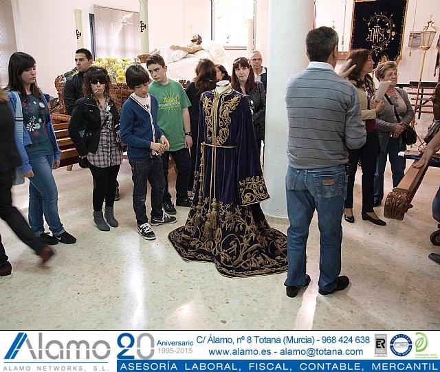 """Éxito de la """"Vía de la Pasión Totanera"""" organizada por la Asociación Cultural """"El Cañico"""" - 97"""