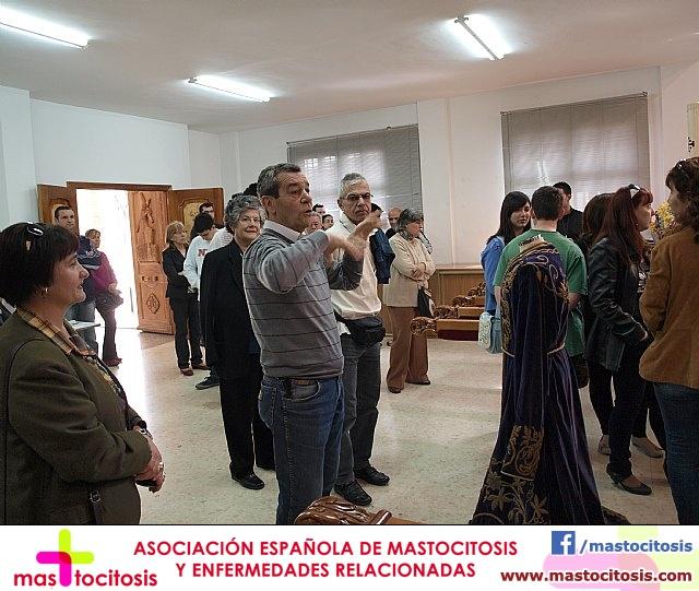 """Éxito de la """"Vía de la Pasión Totanera"""" organizada por la Asociación Cultural """"El Cañico"""" - 100"""