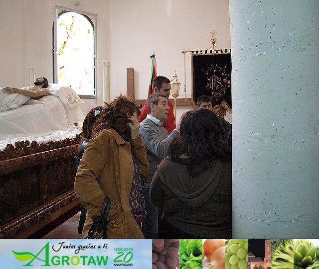 """Éxito de la """"Vía de la Pasión Totanera"""" organizada por la Asociación Cultural """"El Cañico"""" - 102"""
