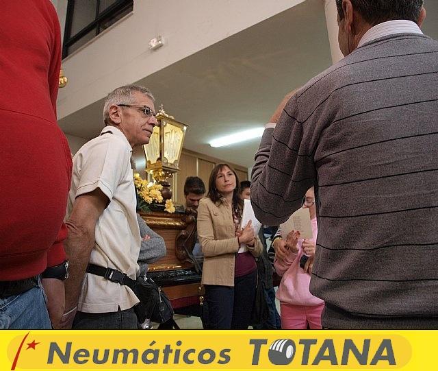 """Éxito de la """"Vía de la Pasión Totanera"""" organizada por la Asociación Cultural """"El Cañico"""" - 103"""
