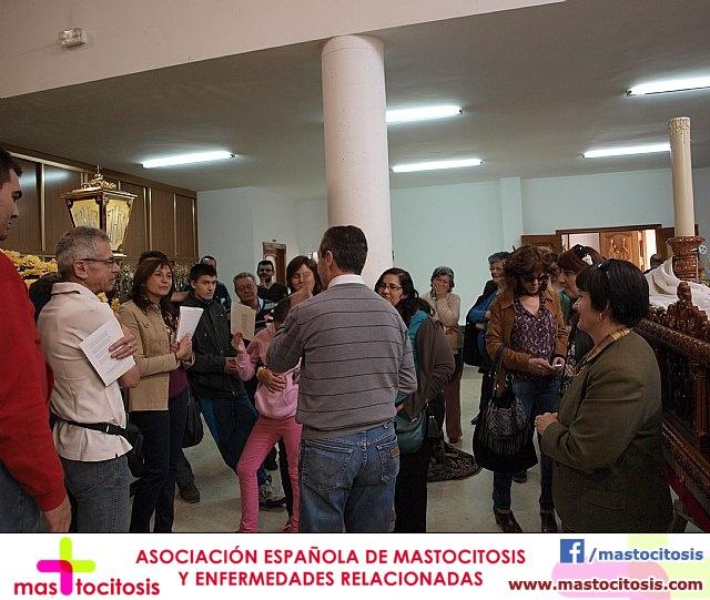 """Éxito de la """"Vía de la Pasión Totanera"""" organizada por la Asociación Cultural """"El Cañico"""" - 104"""