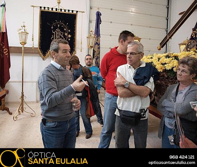 """Éxito de la """"Vía de la Pasión Totanera"""" organizada por la Asociación Cultural """"El Cañico"""" - 106"""
