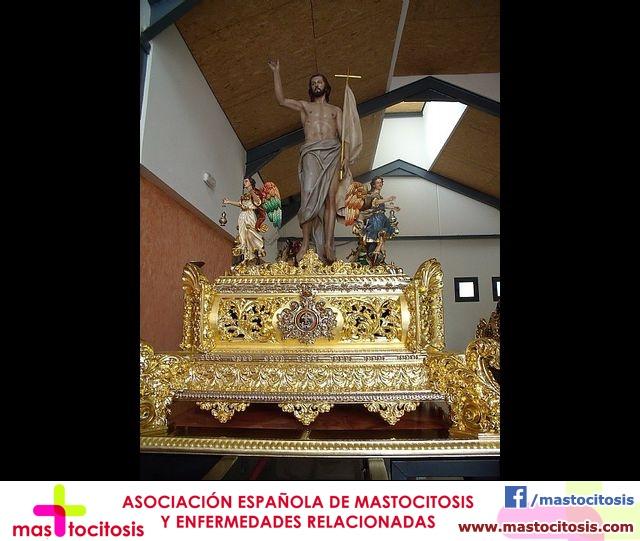 """Éxito de la """"Vía de la Pasión Totanera"""" organizada por la Asociación Cultural """"El Cañico"""" - 3"""
