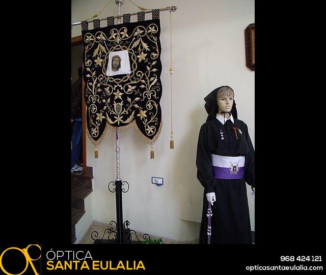 """Éxito de la """"Vía de la Pasión Totanera"""" organizada por la Asociación Cultural """"El Cañico"""" - 10"""