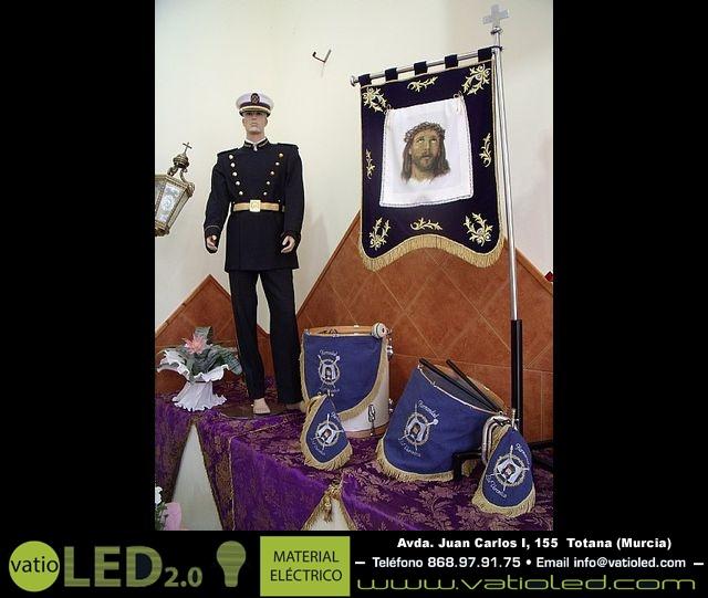 """Éxito de la """"Vía de la Pasión Totanera"""" organizada por la Asociación Cultural """"El Cañico"""" - 15"""