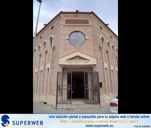 """Éxito de la """"Vía de la Pasión Totanera"""" organizada por la Asociación Cultural """"El Cañico"""" - 16"""