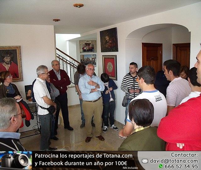 """Éxito de la """"Vía de la Pasión Totanera"""" organizada por la Asociación Cultural """"El Cañico"""" - 17"""