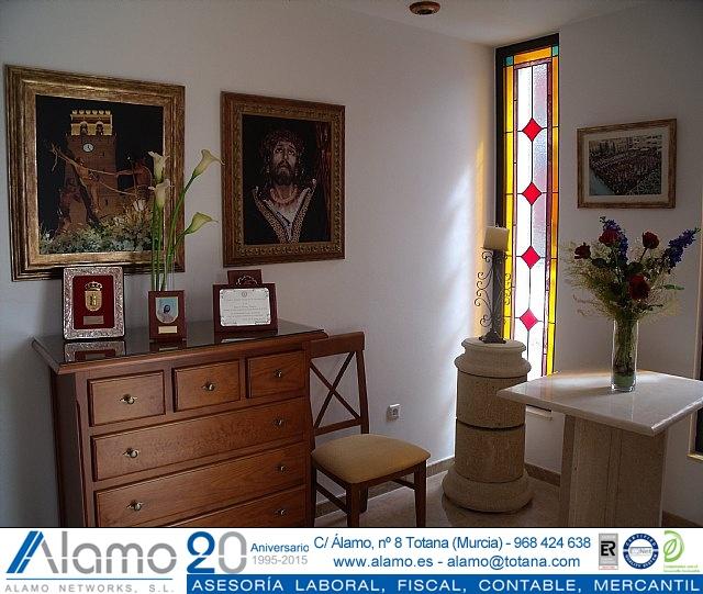 """Éxito de la """"Vía de la Pasión Totanera"""" organizada por la Asociación Cultural """"El Cañico"""" - 18"""