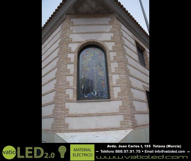"""Éxito de la """"Vía de la Pasión Totanera"""" organizada por la Asociación Cultural """"El Cañico"""" - 23"""