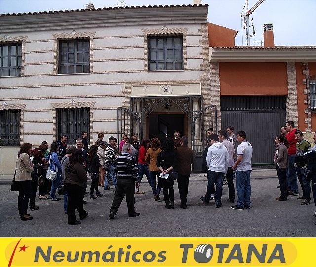 """Éxito de la """"Vía de la Pasión Totanera"""" organizada por la Asociación Cultural """"El Cañico"""" - 25"""