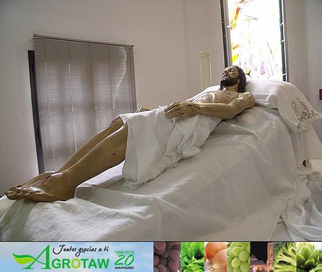 """Éxito de la """"Vía de la Pasión Totanera"""" organizada por la Asociación Cultural """"El Cañico"""" - 27"""