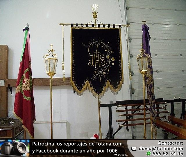 """Éxito de la """"Vía de la Pasión Totanera"""" organizada por la Asociación Cultural """"El Cañico"""" - 28"""