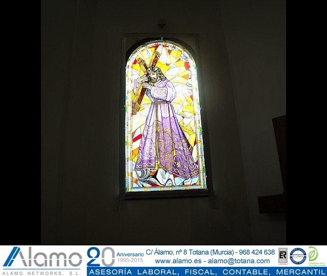 """Éxito de la """"Vía de la Pasión Totanera"""" organizada por la Asociación Cultural """"El Cañico"""" - 29"""