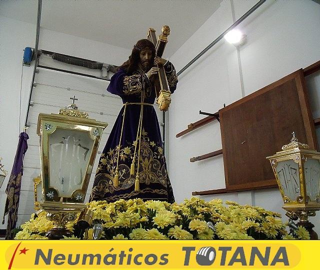 """Éxito de la """"Vía de la Pasión Totanera"""" organizada por la Asociación Cultural """"El Cañico"""" - 30"""