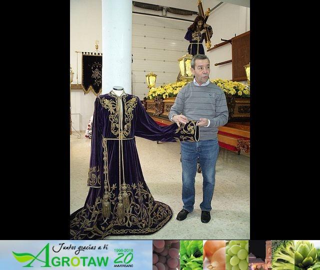 """Éxito de la """"Vía de la Pasión Totanera"""" organizada por la Asociación Cultural """"El Cañico"""" - 34"""