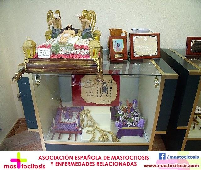 """Éxito de la """"Vía de la Pasión Totanera"""" organizada por la Asociación Cultural """"El Cañico"""" - 35"""