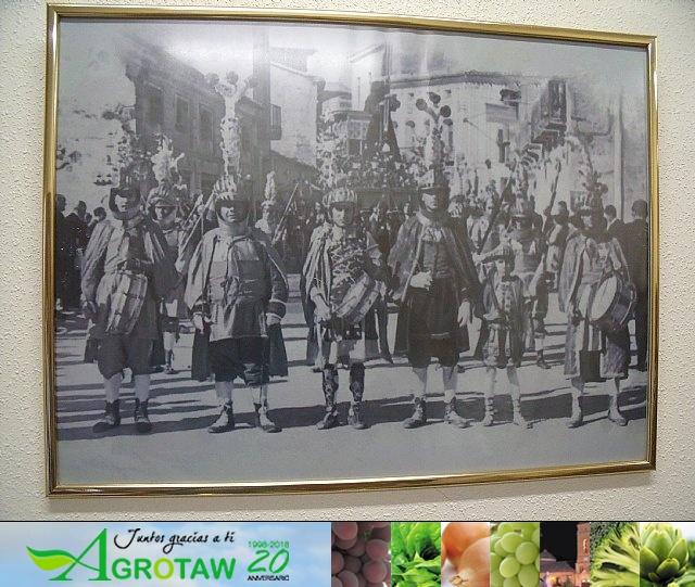 """Éxito de la """"Vía de la Pasión Totanera"""" organizada por la Asociación Cultural """"El Cañico"""" - 37"""