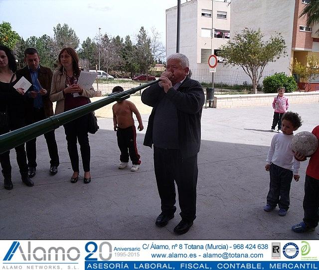 """Éxito de la """"Vía de la Pasión Totanera"""" organizada por la Asociación Cultural """"El Cañico"""" - 39"""