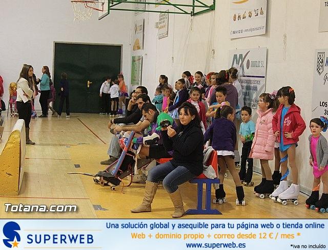Exhibición Hockey y patinaje - Totana 2013 - 1