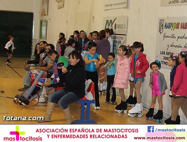 Exhibición Hockey y patinaje - Totana 2013 - 2