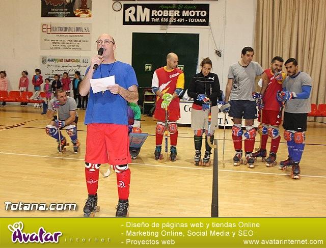 Exhibición Hockey y patinaje - Totana 2013 - 5