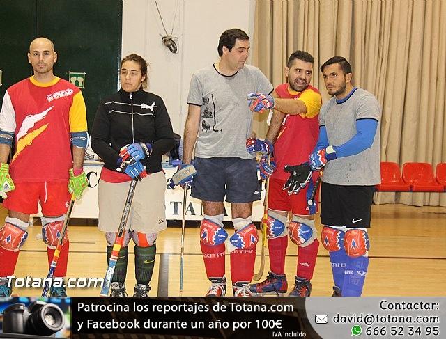 Exhibición Hockey y patinaje - Totana 2013 - 7