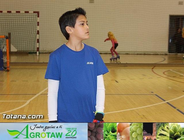 Exhibición Hockey y patinaje - Totana 2013 - 9