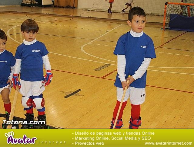 Exhibición Hockey y patinaje - Totana 2013 - 10