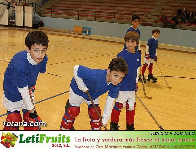 Exhibición Hockey y patinaje - Totana 2013 - 15