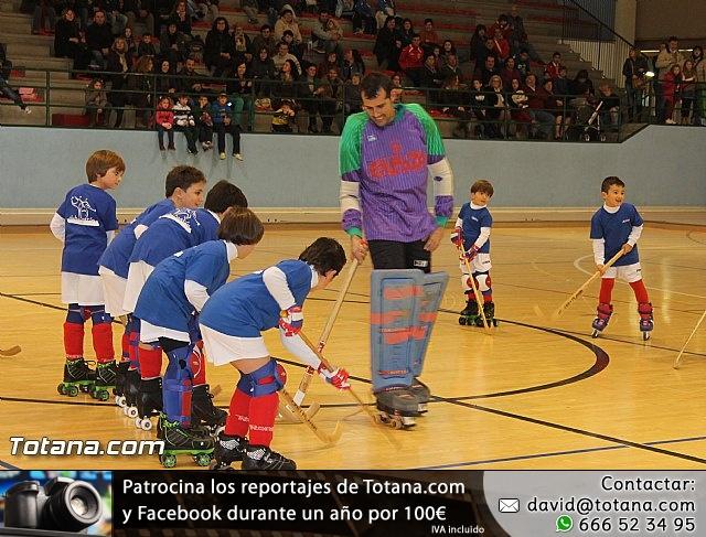 Exhibición Hockey y patinaje - Totana 2013 - 19