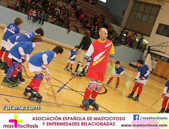 Exhibición Hockey y patinaje - Totana 2013 - 20