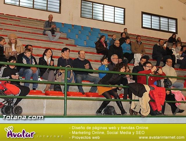 Exhibición Hockey y patinaje - Totana 2013 - 25