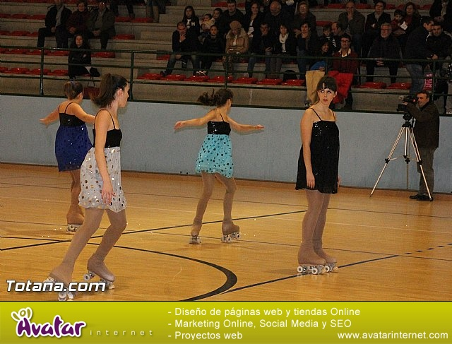 Exhibición Hockey y patinaje - Totana 2013 - 266