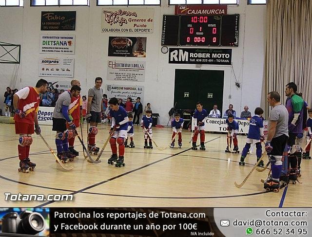 Exhibición Hockey y patinaje - Totana 2013 - 29