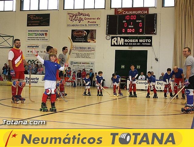 Exhibición Hockey y patinaje - Totana 2013 - 30