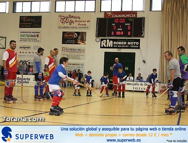 Exhibición Hockey y patinaje - Totana 2013 - 31
