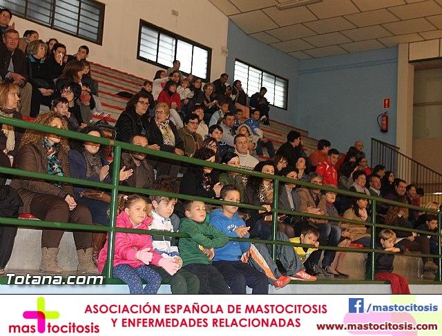 Exhibición Hockey y patinaje - Totana 2013 - 35
