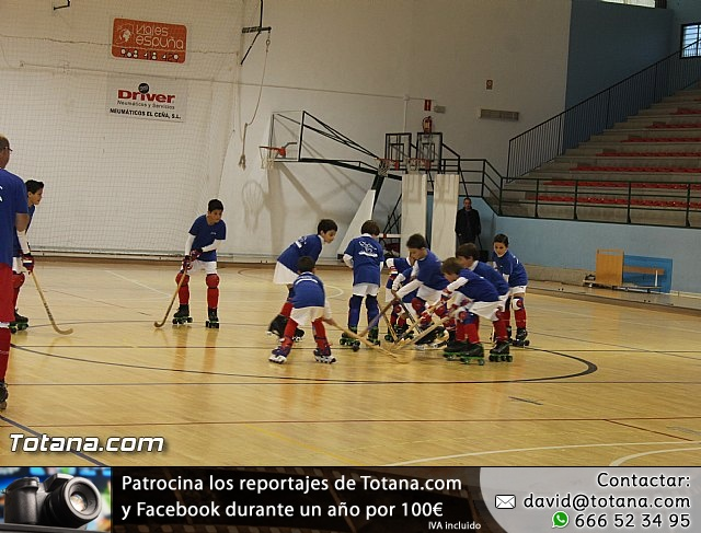 Exhibición Hockey y patinaje - Totana 2013 - 39