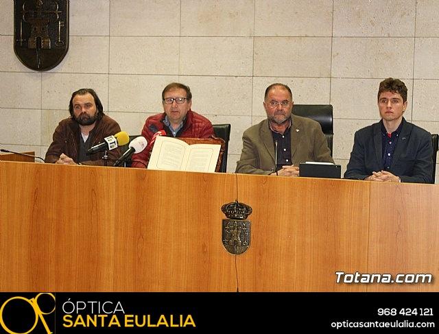 Toman posesión los siete alcaldes pedáneos y la Junta Vecinal de El Paretón-Cantareros para esta legislatura 2019/2023 - 6
