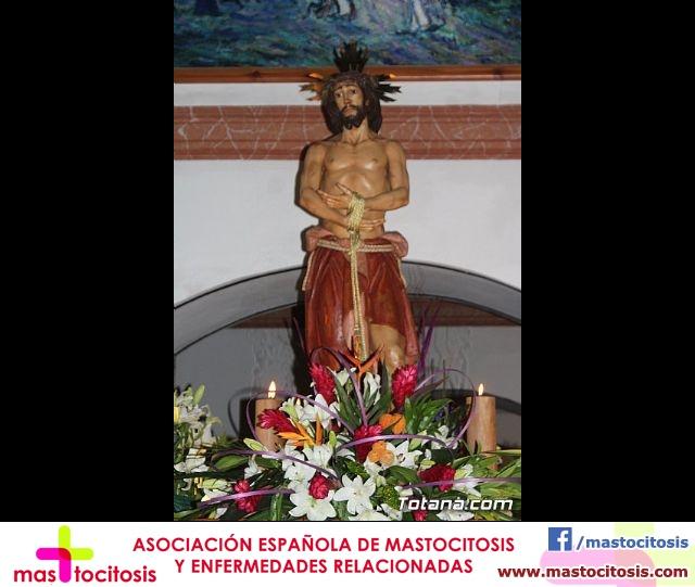 Procesión penitencial - Lunes Santo 2019 - 5