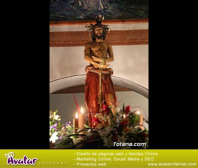 Procesión penitencial - Lunes Santo 2019 - 14