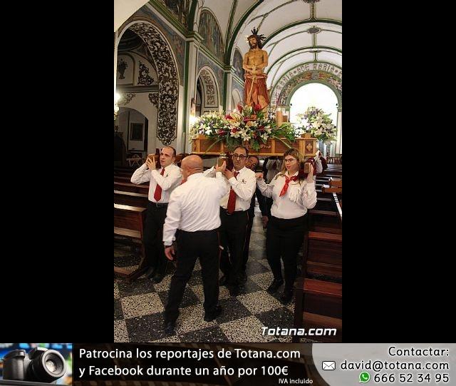 Procesión penitencial - Lunes Santo 2019 - 21