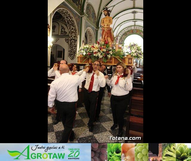 Procesión penitencial - Lunes Santo 2019 - 22