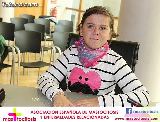 Lectura del manifiesto del Día de los Derechos del Niño 2013 - 8