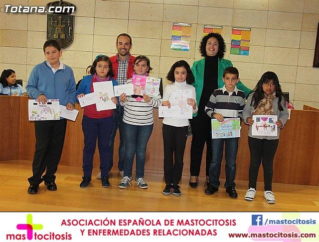 Lectura del manifiesto del Día de los Derechos del Niño 2013 - 43