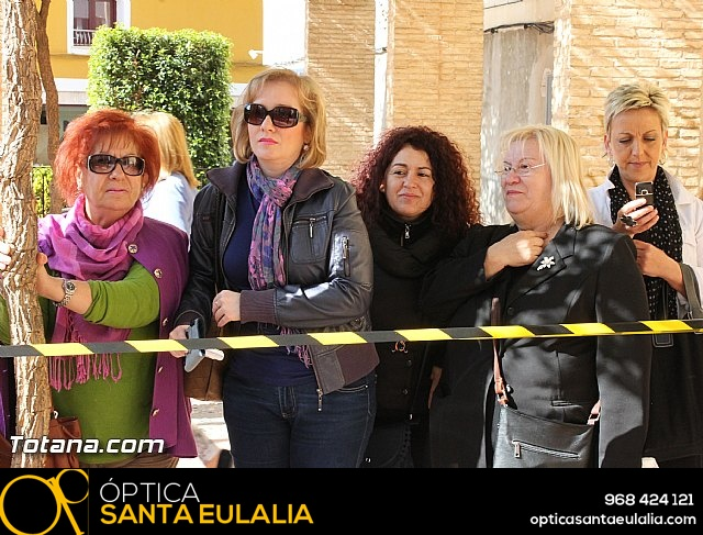Procesión infantil Colegio la Milagrosa - Semana Santa 2013 - 10